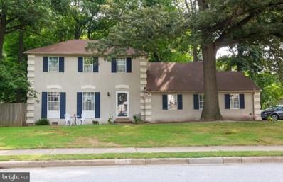 645 Independence Boulevard, Dover, DE 19904 - #: DEKT2001448