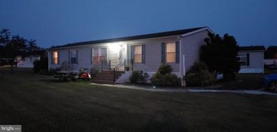 409 Fox Pointe Drive UNIT 124, Dover, DE 19904 - #: DEKT2001754