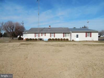 5707 Milford Harrington Highway, Harrington, DE 19952 - #: DEKT205310