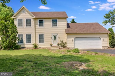 355 Doctor Smith Road, Harrington, DE 19952 - #: DEKT219626