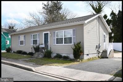 112 NW 4TH Street, Milford, DE 19963 - #: DEKT219878