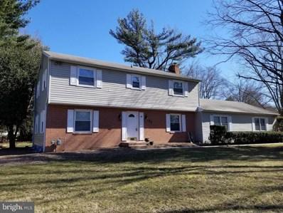 55 Beloit Avenue, Dover, DE 19901 - #: DEKT220024