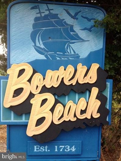 2941 Bowers Beach Road, Frederica, DE 19946 - #: DEKT220320