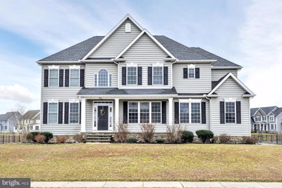 1035 Chanticleer Circle, Wyoming, DE 19934 - #: DEKT220474