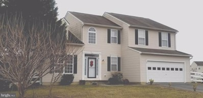 124 Stockton Lane, Dover, DE 19904 - #: DEKT220532