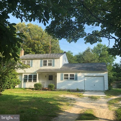 2976 Paradise Alley Road, Harrington, DE 19952 - #: DEKT220624