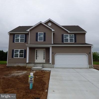 413 W Birdie Lane, Magnolia, DE 19962 - #: DEKT220646
