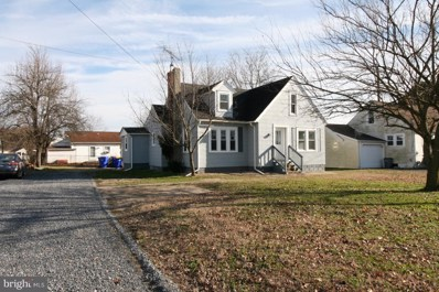 16936 S Dupont Highway, Harrington, DE 19952 - #: DEKT220922
