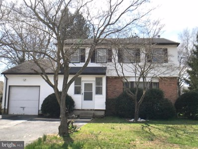 54 Hitching Post Drive, Dover, DE 19904 - #: DEKT227510