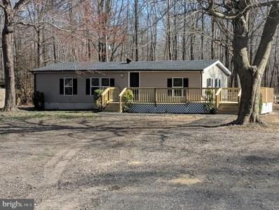 596 Big Woods Road, Smyrna, DE 19977 - MLS#: DEKT227798
