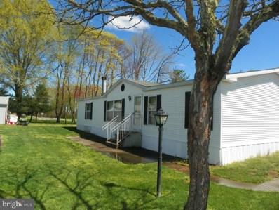 152 Northwoods Drive UNIT 152, Smyrna, DE 19977 - MLS#: DEKT227954