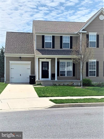 124 Lexington Place, Dover, DE 19904 - #: DEKT228014