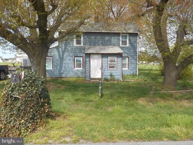 2375 Chimney Hill Road, Felton, DE 19943 - #: DEKT228060