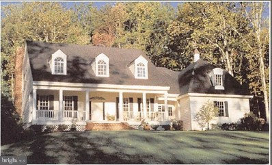 Lot #4-  Corbins Close, Camden Wyoming, DE 19934 - #: DEKT228222