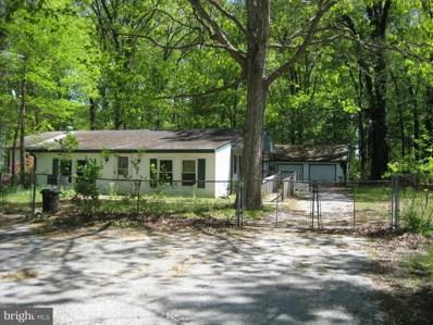 1378 Old White Oak Road, Dover, DE 19901 - #: DEKT228282