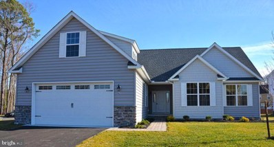 350 Farm House Trail, Felton, DE 19943 - #: DEKT228314