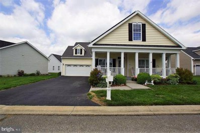 80 Winding Carriage Lane, Dover, DE 19904 - #: DEKT228396