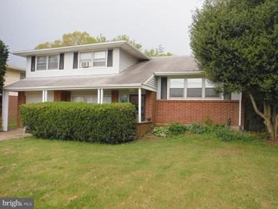 824 Monroe Terrace, Dover, DE 19904 - #: DEKT228436