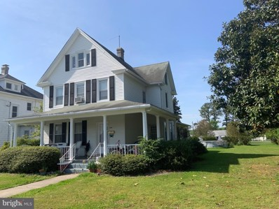 208 E Center Street, Harrington, DE 19952 - #: DEKT228484