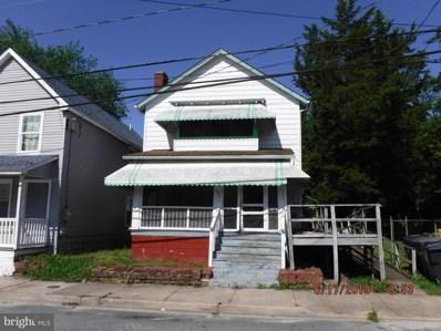 504 N Church Street, Milford, DE 19963 - #: DEKT228576