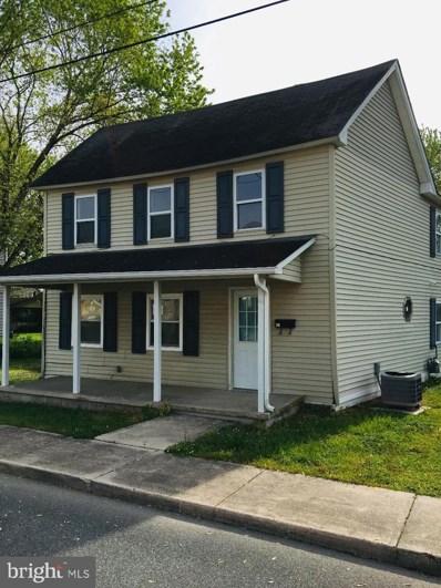 10 Ward Street, Harrington, DE 19952 - MLS#: DEKT228658