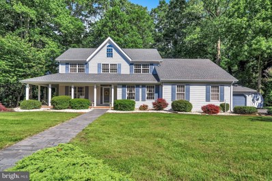123 Pine Valley Road, Dover, DE 19904 - #: DEKT228730