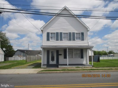 108 Delaware Avenue, Harrington, DE 19952 - #: DEKT229146