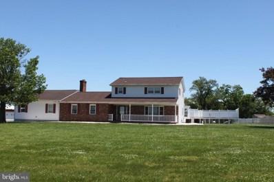 5972 Hopkins Cemetery Road, Felton, DE 19943 - #: DEKT229200
