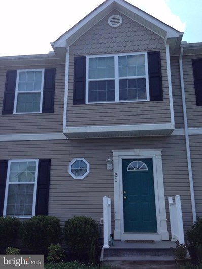 81 Bay Hill Lane, Magnolia, DE 19962 - #: DEKT229218