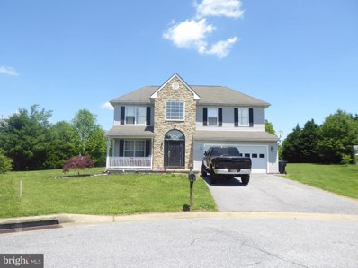 82 Bently Court, Dover, DE 19904 - #: DEKT229292