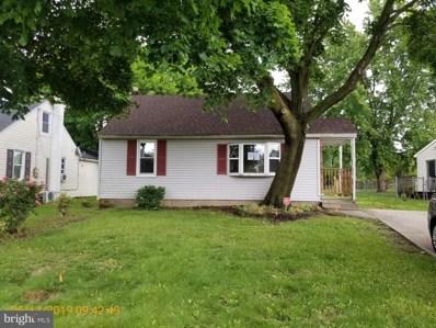 1014 White Oak Road, Dover, DE 19901 - #: DEKT229316