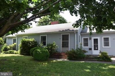915 E Division Street, Dover, DE 19901 - #: DEKT229400