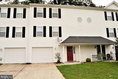 93 Downey Oak Circle, Camden Wyoming, DE 19934 - #: DEKT229432