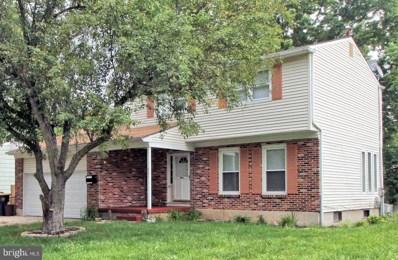 621 Crawford Avenue, Dover, DE 19901 - #: DEKT229708