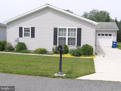 45 Rickards Lane, Camden Wyoming, DE 19934 - #: DEKT229826