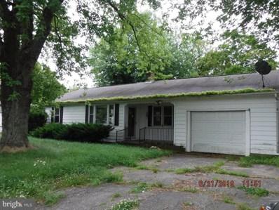 322 Fox Road, Dover, DE 19901 - #: DEKT229830