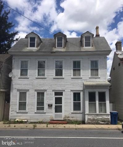 243 Camden-Wyoming Ave E, Camden, DE 19934 - #: DEKT229880