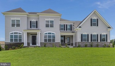 872 Estates Drive, Camden Wyoming, DE 19934 - #: DEKT229946