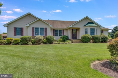 290 Golf Links Lane, Magnolia, DE 19962 - #: DEKT229990