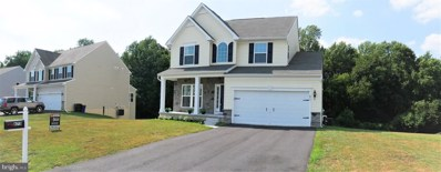 675 Harvest Grove Trail, Dover, DE 19901 - #: DEKT230126
