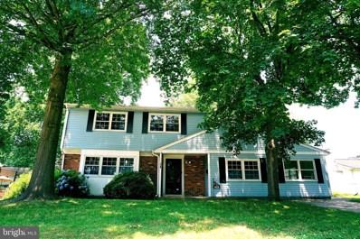 415 Dogwood Avenue, Dover, DE 19904 - #: DEKT230348