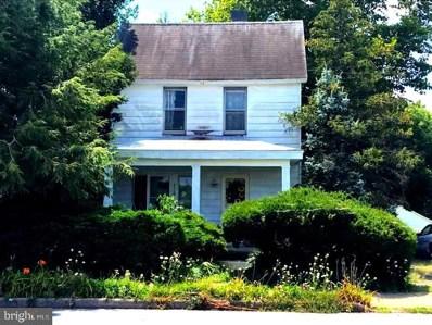 726 Forrest Street, Dover, DE 19901 - #: DEKT231168