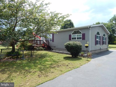 48 Cedar Crest Lane, Harrington, DE 19952 - #: DEKT231170