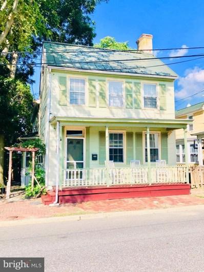 16 S Delaware Street, Smyrna, DE 19977 - #: DEKT231234