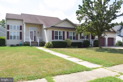 401 Rice Court, Camden Wyoming, DE 19934 - #: DEKT231446