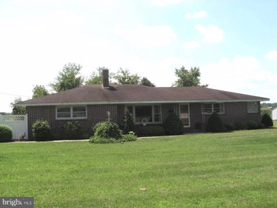 1120 Jackson Ditch Road, Harrington, DE 19952 - #: DEKT231648