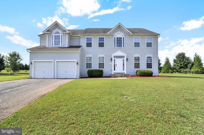 271 Heartleaf Lane, Magnolia, DE 19962 - #: DEKT231794