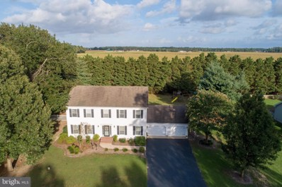 109 Woodview Drive, Harrington, DE 19952 - #: DEKT232066