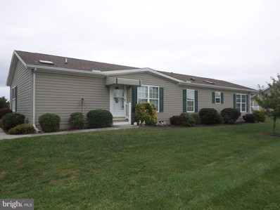 12 Martindale Way, Camden Wyoming, DE 19934 - #: DEKT232208
