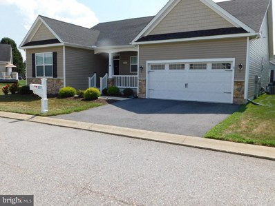 121 Winding Carriage Lane, Dover, DE 19904 - #: DEKT232242